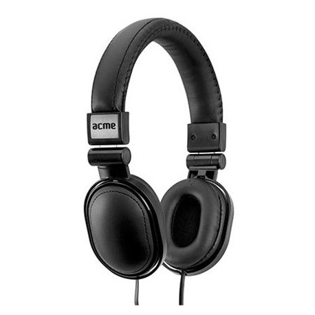 Casti Acme HA09 True-sound Black