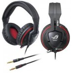Casti ASUS ROG Orion Black/Red