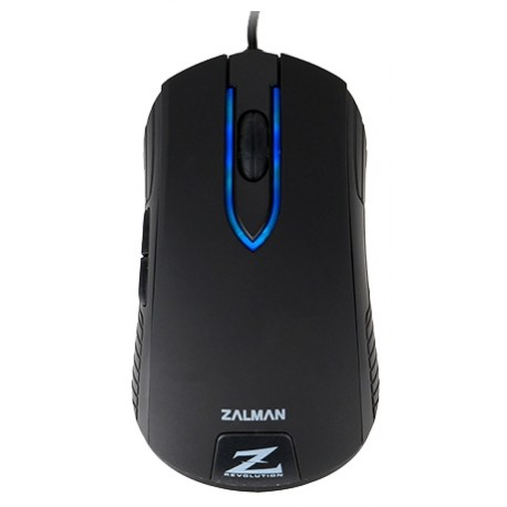 Mouse ZALMAN ZM-M201R Black