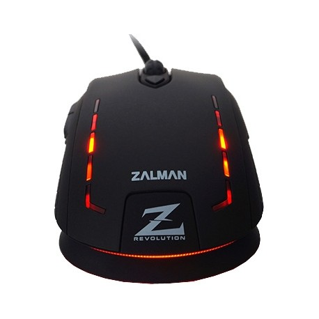 Mouse ZALMAN ZM-M401R Black