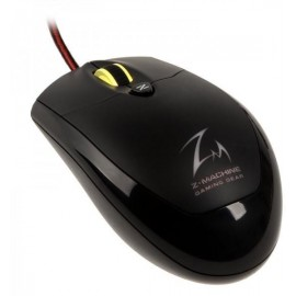 Mouse ZALMAN ZM-M600R Black