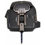 Mouse ZALMAN ZM-GM4 / Knossos Black