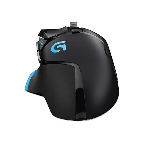 Mouse Logitech G502 Proteus Spectrum RGB Tunable Black