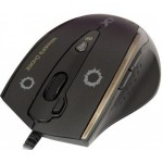 Mouse A4Tech X7 F3 Black