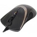 Mouse A4Tech X7 F4 Black