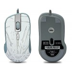 Mouse AULA Hunting White