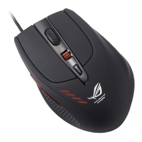 Mouse ASUS ROG GX950 Black