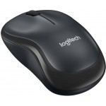 Mouse Logitech Wireless M220 Silent Charcoal