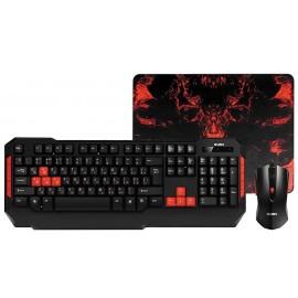 Set tastatura + mouse SVEN Challenge 9000 Combo Black