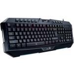Tastatura Genius SCORPION K20 Black