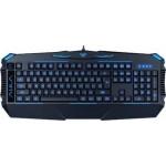 Tastatura AULA Dragon Deep Black/Blue
