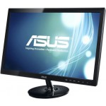 "Monitor 27"" Asus VS278Q Black"