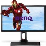 "Monitor 27"" BenQ XL2720T Black"