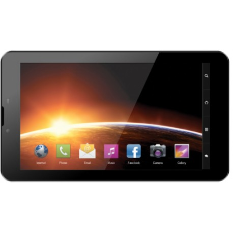 Tableta ACME TB717-3G Pronto Black