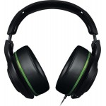Casti RAZER ManO'War 7.1 Green Edition