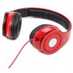 Casti Gembird MHS-DTW-R Detroi Red