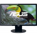 "Monitor 27"" Asus VE278H Black"