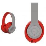 Casti Freestyle Studio FH0916 Grey/Red