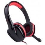 Casti Natec Genesis H22 Black/Red