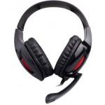 Casti Natec Genesis H44 Black/Red