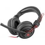 Casti Natec Genesis H70 Black/Red