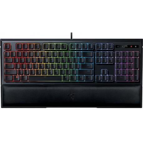 Tastatura RAZER Ornata Chroma Black