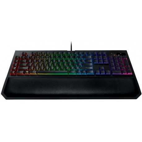 Tastatura RAZER BlackWidow Chroma V2 Black