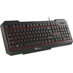 Tastatura Genesis RX11 Black