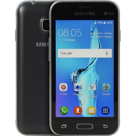 Smartphone Samsung Galaxy J1 Mini J105H Black