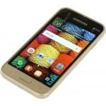 Smartphone Samsung Galaxy J1 Mini J105H Gold