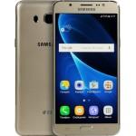 Smartphone Samsung Galaxy J7 J710F Gold