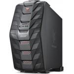 Sistem desktop Acer Predator G3-710 (DG.B1PME.002), Free DOS