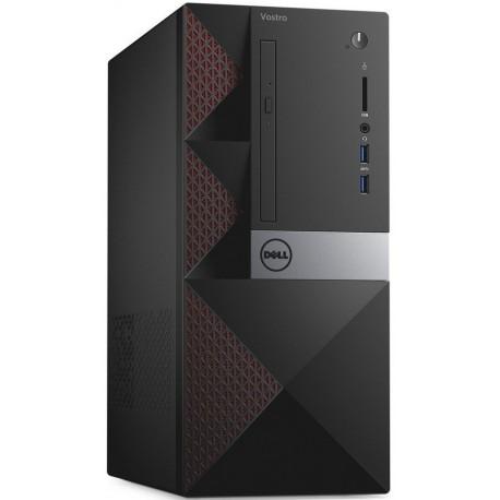 Sistem desktop DELL Vostro 3668 MT, Ubuntu