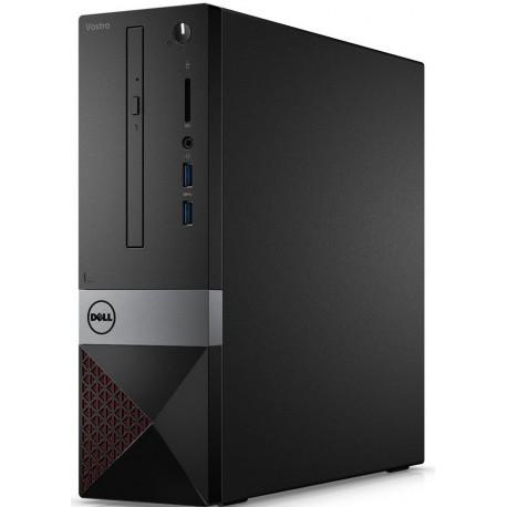 Sistem desktop DELL Vostro 3250 SFF, Win 7 Pro (Win 10 Pro) EN