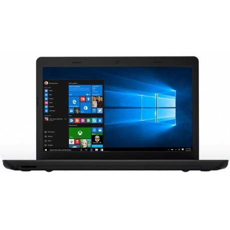 Laptop Lenovo ThinkPad E570 Black