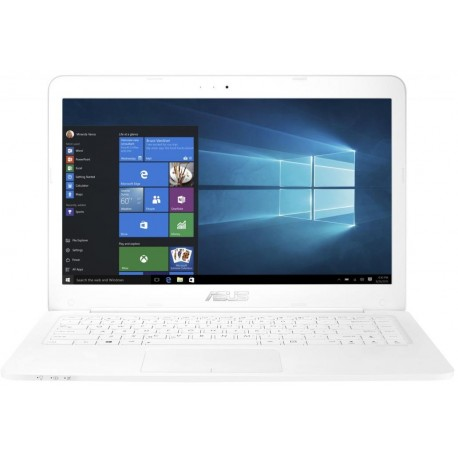 Laptop ASUS E402NA White