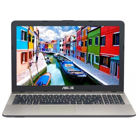 Laptop ASUS X541NA Black