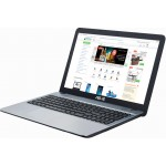 Laptop ASUS X541NA Silver