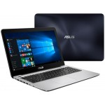 Laptop ASUS X556UR Blue