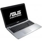Laptop ASUS X555La Black