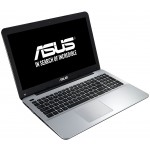 Laptop ASUS X555La Black