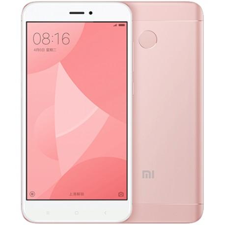 Smartphone Xiaomi RedMi Note 4X Pink Gold