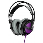 Casti SteelSeries Siberia 200 Sakura Purple