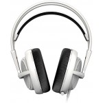 Casti SteelSeries Siberia 200 White