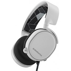 Casti SteelSeries Arctis 3 White