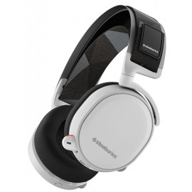 Casti SteelSeries Arctis 7 White