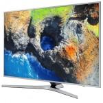 Televizor Samsung UE40MU6402 Black