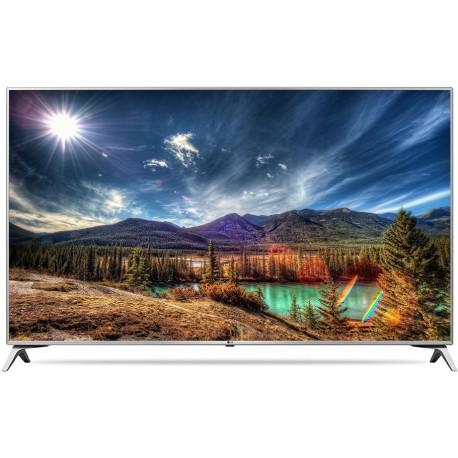 Televizor LG 43UJ6517 Silver