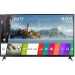 Televizor LG 55UJ6307 Black