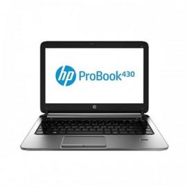 Laptop HP ProBook 430 Matte Silver Aluminum